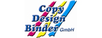 Copy Design Binder