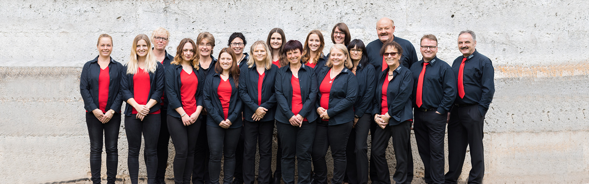 Dream and Harmonie, Chor Ertingen