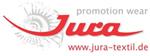 Wir danken der Firma Jura Textil GmbH herzlich für ihr Sponsoring unserer Vereinskleidung!